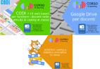 Google drive, CODI, Scratch